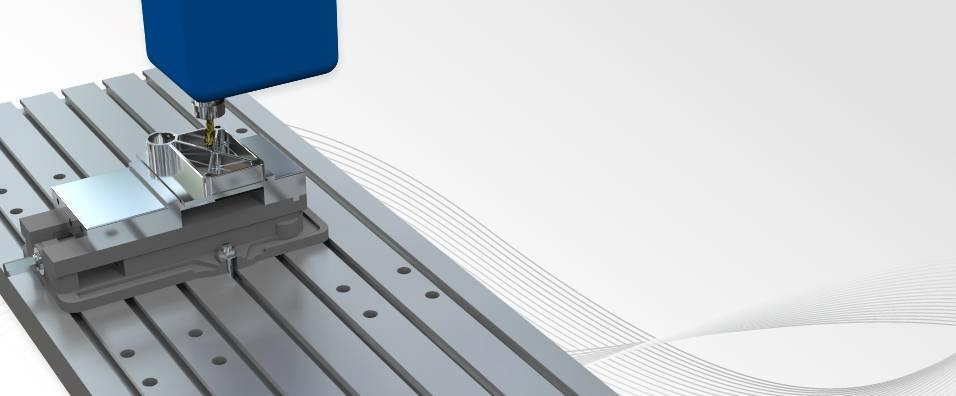 OneCNC CAD/CAM Software